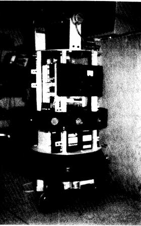 MIT AI Labs Robot c. 1985